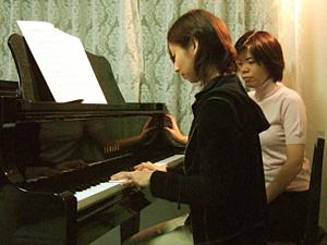 大人 ピアノ教室